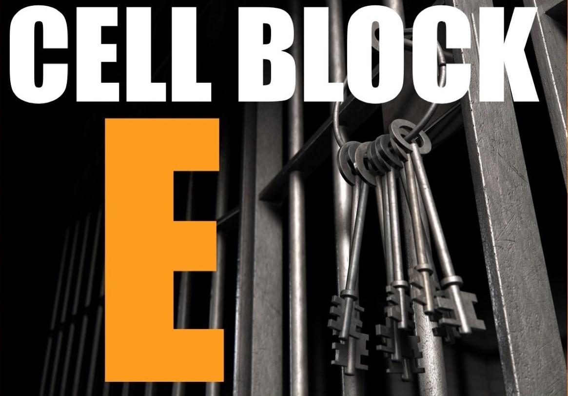 cell block e